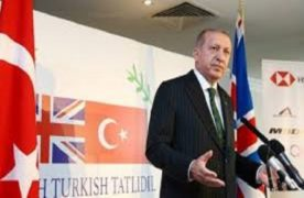 Oil prices, Erdogan's visit to Britain, Malaysia's Elections, Armenia