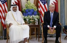 What is behind the Crisis between Saudi Arabia and Qatar!