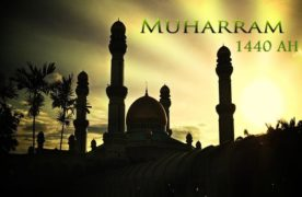 Muharram 1440 AH Is Approaching but We Muslims Still Do not Have the KHILAFAH