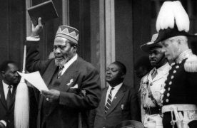 Jamhuri Day: 55 Years of False Independence!