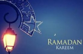 Announcement of the Result of the Sighting of the New Moon of the Blessed Month of Ramadhan for the year 1440 Hijri