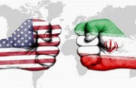 The Reality of the Tensions between American and Iran in the Region